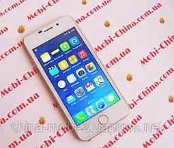 Копия iPhone 6S dual -  Android, Wi-Fi, 512Mb 4GB, фото 3