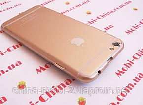 Копия iPhone 6S dual -  Android, Wi-Fi, 512Mb/4GB, фото 3
