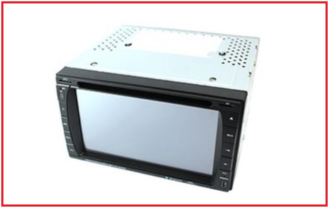 Автомагнитола pioneer 2DIN 6273 GPS (6)