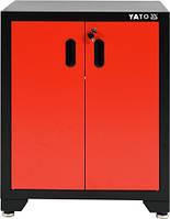 Шкаф для мастерской YATO YT-08934 (Польша)