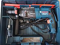 Перфоратор BOSCH 2-28 DFV ( 850 Вт ) SDS-Plus