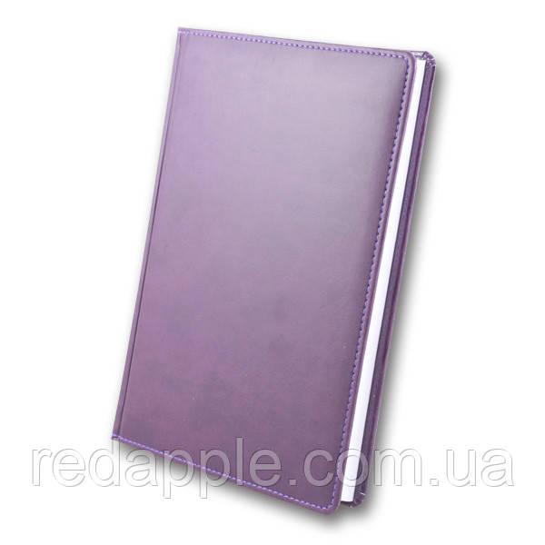 Ежедневник дат. 2020 А5 ЗВ-55 Winner фиолетовый