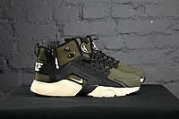 Кроссовки Nike Huarache Winter Acronym kib найк