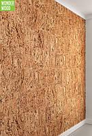 Настенная пробка листовая Wicanders Dekwall Fiord Natural