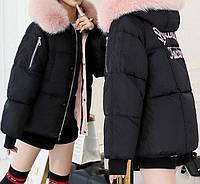 Женская куртка, размер 44 (XL) FS-8483-10, фото 1