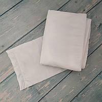 Одеяло и подушка в детскую кроватку для новорожденного малыша
