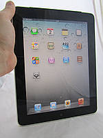 Apple iPad  1 64Gb Wi-fi+3G  Black