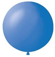 Количество! Воздушные шары на Праздник 24 Дюймов/61 см Пастель DARK BLUE