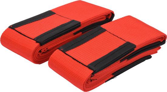 Ремни для переноски мебели для предплечья (8 x 280 см) 2 шт YATO YT-74260 (Польша)