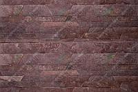 """Камень песчаник """"Ополье красное"""" KLVIV 3 см. уп.0.5 м.кв, фото 1"""