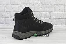 Зимові чоловічі черевики 42р, фото 2