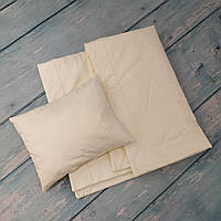 Детское одеяло и подушка в садик (110х140)