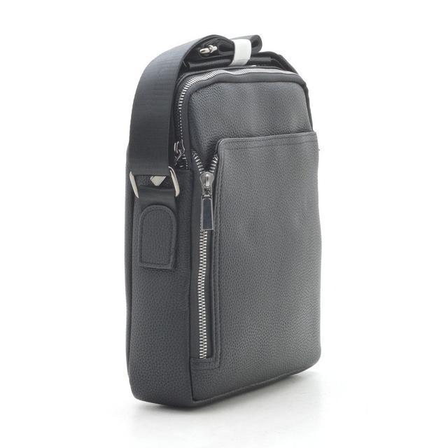 сумка мужская черная
