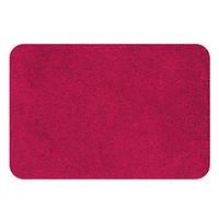 Коврик для ванной Spirella HIGHLAND красный. размер 80x150 см. (10.14360)