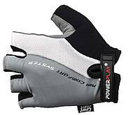 Велоперчатки PowerPlay 5010, фото 1