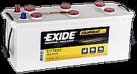 Свинцово - кислотный аккумулятор EXIDE Equipment ET950