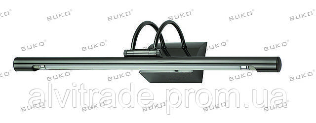 Подсветка для картин и зеркал BUKO BK882-8W T4