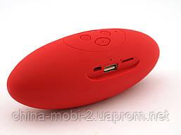 X6U mini копия by Dr.DRE, портативная колонка Monster beatbox Z169,красный, фото 2
