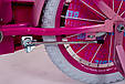 "Детский Велосипед ""BARBIE 20"" БАРБИ (Beauty-Бьюти), фото 4"