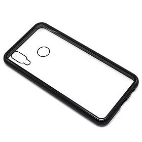 Магнитный чехол (Magnetic case) для Huawei P Smart 2019