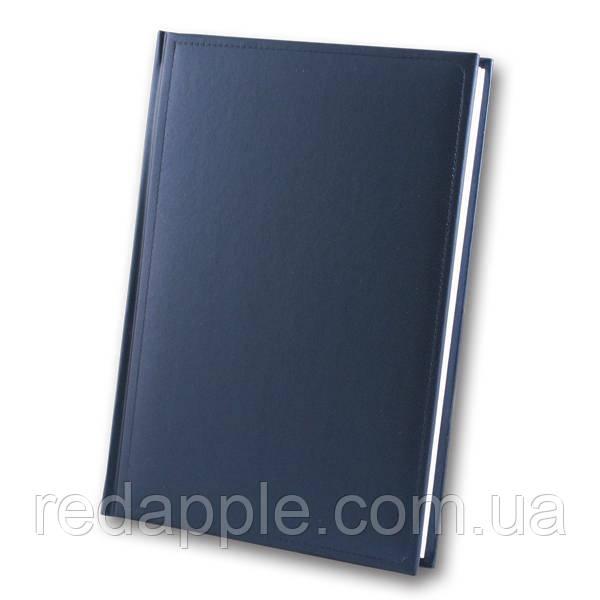 Ежедневник недат. ф.130х190 мм. ЗВ-14 Metaphor синий