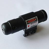Страйкбольний ЛЦУ 5mW 3v Red Laser (Копія) / Страйкбольный Лазерный Прицел