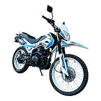 Мотоцикл SPARK SP200D-1 + Доставка бесплатно, фото 1
