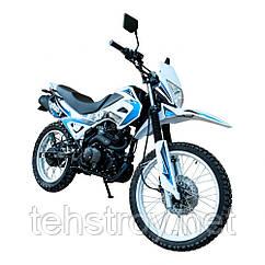 Мотоцикл SPARK SP200D-1 + Доставка бесплатно