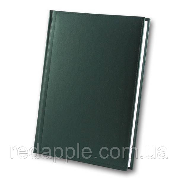 Ежедневник недат. А5 ЗВ-43 Metaphor зелёный