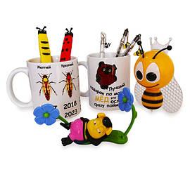 Сувениры, литература для пчеловода