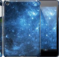 "Чехол на iPad mini 3 Звёздное небо ""167c-54"""