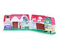 """Игровой набор Keenway """"Кукольный домик"""" (K20151) 2001039"""