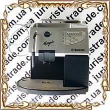 Кофемашина Saeco SUP012 Magic Digital 15 Bar, 1250W Made in Italy