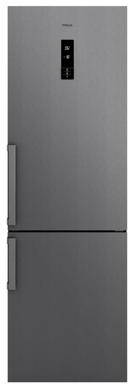 Холодильник Combi с морозильной камерой TEKA RBF 74620 SS