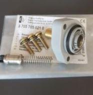 Регулятор водяной для газовой колонки Bosch  8 705 705 021 0