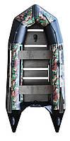 Моторная лодка Aquastar K-350 (4 чел.)