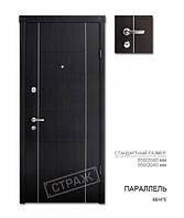 Входные двери STRAJ Standart Параллель 850 левые   (2001)