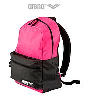 Спортивный рюкзак на 30 литров - Arena Team Allover (Pink)