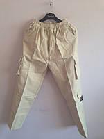 Штаны подросток плотный котон р.154,162 см , фото 1
