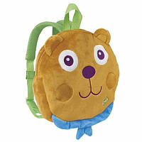 "Мягкий детский рюкзак ""Мой медвежонок Джо"" Oops (OS3000611) 8001017"