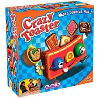 Игровой набор Механическая игра Бешеный тостер Splash Toys (7001004)