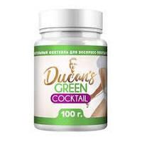 Зеленый коктейль Дюкана для похудения. Ducan's Green Cocktail