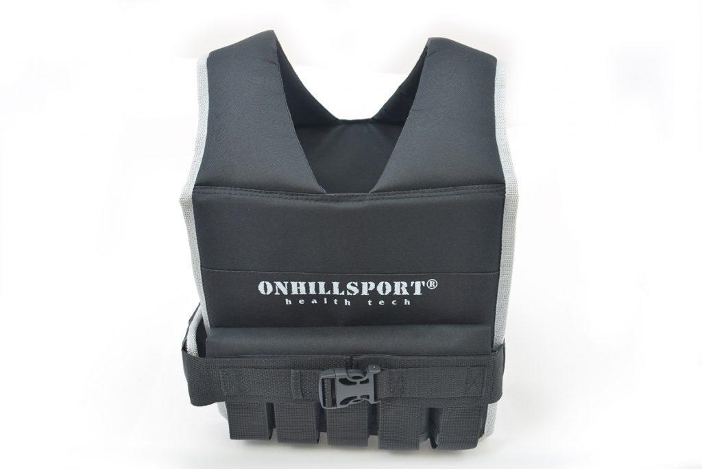 Утяжелительные жилеты (чехлы) 1-10 кг RUNNER