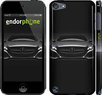 "Чехол на iPod Touch 5 Mercedes Benz 3 ""976c-35"""