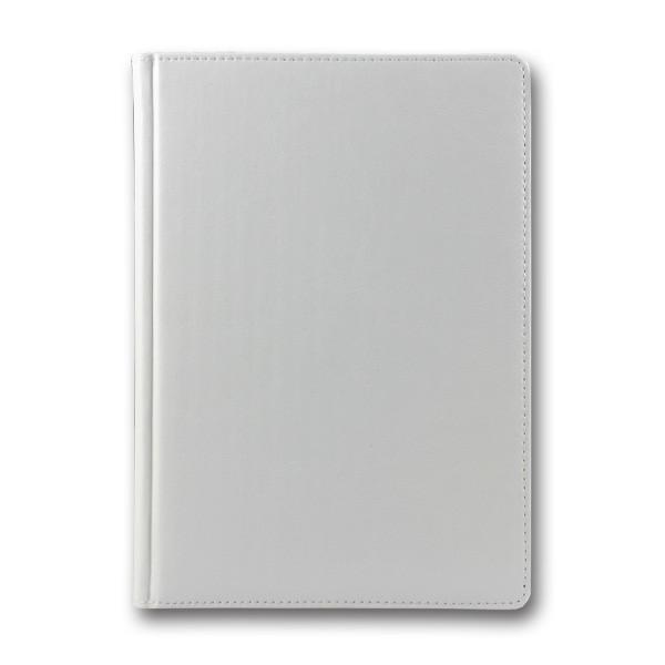 Ежедневник датированный 2020 BRISK OFFICE SARIF Стандарт А5 (14,2х20,3) белый