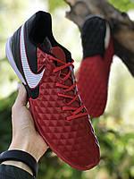 Сороконожки Nike Tiempo Legend 8/футбольная обувь/найк темпо