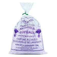 Мыльные хлопья с ароматом лаванды 750г Le Serail