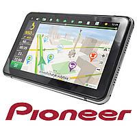 """★GPS навигатор 7"""" Pioneer M515 видеорегистратор TFT экран 6+16 Gb 4 ядра microSD AUX Android 4.4.2 Navitel IGO"""