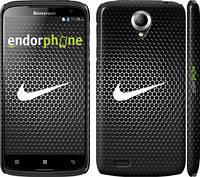 "Чехол на Lenovo S820 Nike 10 ""1028c-52"""