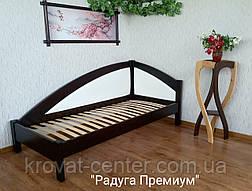 """Кровать с защитным бортиком """"Радуга Премиум"""" (90х200), фото 2"""